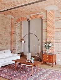 decorate with exposed brick walls u2013 things shop