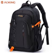 travel backpacks for women images Aoking men women fashion lightweight casual travel backpack jpg
