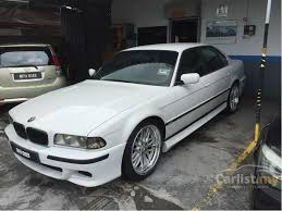bmw 730i bmw 730i 1996 3 0 in penang automatic sedan white for rm 35 000