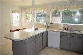 Kitchen  Blue Kitchen Cabinets Chalk Paint Cabinets Kitchen - Best white paint for kitchen cabinets