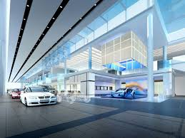 bmw dealership design changsha bmw 4s shop by mann leung at coroflot com