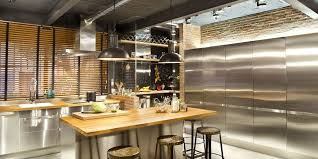 Commercial Kitchen Designers How To Design A Small Commercial Kitchen For Your Home Ktchn Mag