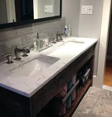 Subway Tile Backsplash Bathroom - tiles glass tile backsplash bathroom diy glass tile backsplash