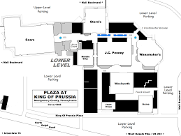 Convenience Store Floor Plans by Mall Hall Of Fame April 2007