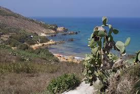 gozo beach guide