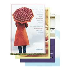 dayspring boxed greeting cards w