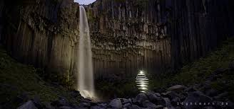 Light Painting Landscape Photography Light Painting And Landscape Photography Lightmark Cenci Goepel