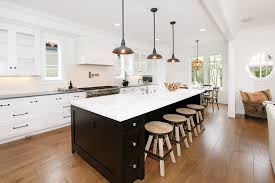black island kitchen black island kitchen traditional with wood bar stool casual