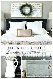 above the bed wall decor – freecolorsfo