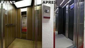 nexity siege travaux de modernisation sur l ascenseur du siège du syndic nexity à
