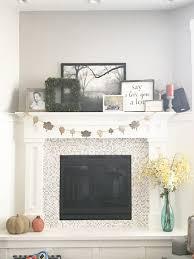 brooke u0026 jane fall decorating around our homes