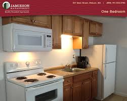 Boston 1 Bedroom Apartments by Furnished Apartments Boston One Bedroom Apartment Winn Park