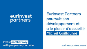 Capitalatwork Foyer Group Eurinvest Partners Linkedin