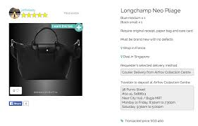 longchamp black friday your guide to buying cheaper longchamp bag