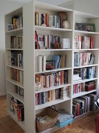 White Open Bookcase Home Design White Room Divider Bookcase Depot Dividers Open Book