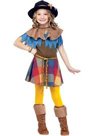 child halloween costumes uk little scarecrow costume child halloween costumes at