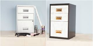 Metal Filing Cabinet Transform A Metal Filing Cabinet Into A Stylish Set Of Storage Drawers