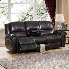 Loveseat Sets Sofa Leather Recliner Sofa Roselawnlutheran Reclining Loveseat Set
