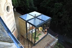 bureau de jardin en kit quand homify parle du cube un joyau est le terme employé