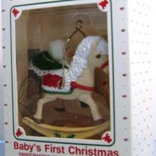 best baby s ornament hallmark products on wanelo