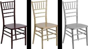 chiavari chair rental u0026 decor home