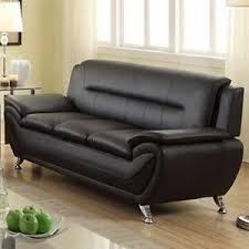 leather livingroom set leather sofa set armchair loveseat living room furniture