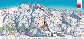 Colorado Ski Resort Map Zermatt Switzerland A Ski Resort Guide First Tracks Online