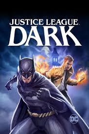 justice league dark review batman news