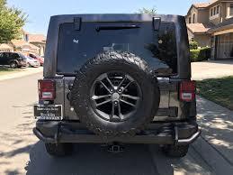 girly black jeep 2017 wrangler unlimited winter edition jeepforum com