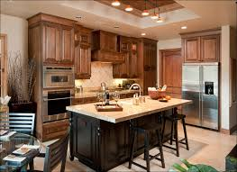 Kitchen Cabinets Walnut Kitchen Walnut Wood Finish Custom Vanity Cabinets Cost Of