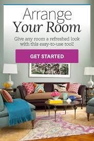 Better Homes And Gardens Home Decor Arrange A Room