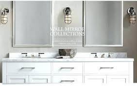 Pivot Bathroom Mirror Pivot Mirror Pivoting Bathroom Mirrors For Pertaining To Design 19