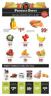 Home Depot Locations London Ontario Produce Depot Flyers