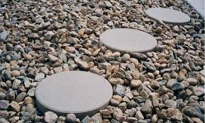 Decorative Stepping Stones Home Depot by Garden Walkway Stones How Can You Make Your Stepping Stone