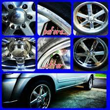 lexus chrome wheels leaking air one stop titanium 12 photos u0026 31 reviews body shops 96 1272