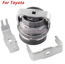 toyota lexus accessories steel special oil filter wrench removal tool large size for toyota