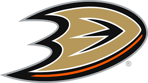 official anaheim ducks website nhl