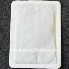 Body Comfort Heat Packs Factory Clearance 50000pcs Body Comfort Heat Pack Pad With English