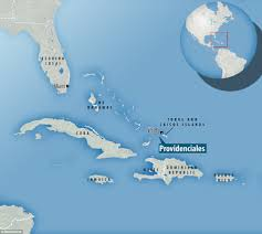 Map Of Islands In The Caribbean by Prince U0027s Turks And Caicos Holiday Home For Sale For 12m Daily