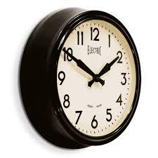 buy newgate clocks u002750s electric clock amara