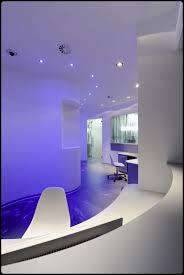 Cool Office Lighting Cool New Dental Office In Germany Küster Dental Weblog