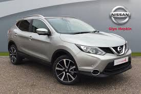 car nissan used nissan qashqai cars for sale motors co uk