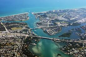 Map Of Treasure Island Florida by Jupiter Florida Wikipedia