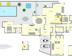 site plans for houses floor plans for houses modern home floor plans color colored house