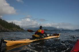 vancouver island your next sea kayaking trip duct tape diaries