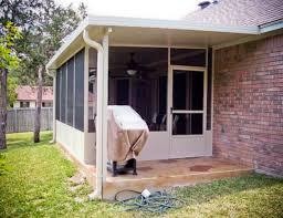Backyard Screen House by Screen Rooms Memphis Sun Rooms Memphis