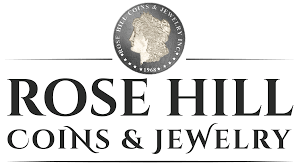 Rose Hills Map Rose Hill Coin And Jewelry Boise Id