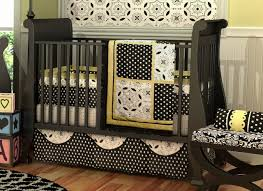 Yellow Crib Bedding Set Dk Leigh Crib Nursery Bedding Set Yellow 10