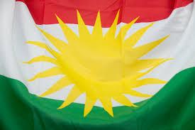 Kurdish Flag Kurdistan Flag 90 X 150 Cm Ala Rengîn Zozan Kurdish Shop