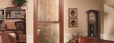 double hung windows pure energy window metro detroit windows